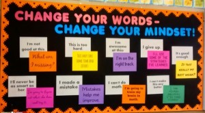 Growth Mindset 2