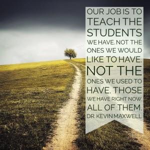 students now